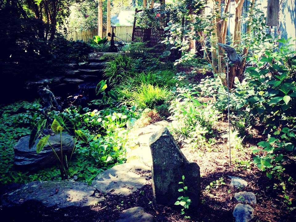 Nursery Landscaping