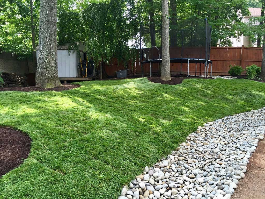 Landscaping Northern VA, Lorton VA | Sliverbrook Nursery \u0026 Landscaping