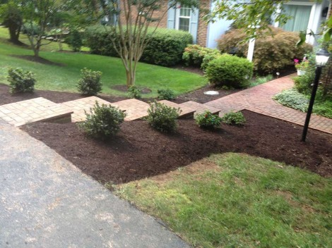 Woodbridge VA Landscaping Services