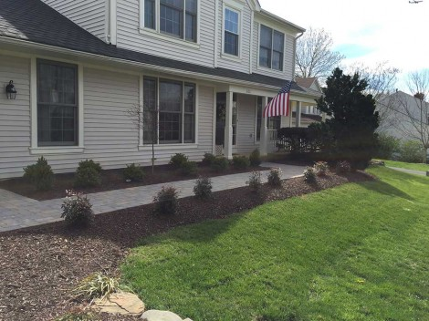 Northern Virginia Landscapers