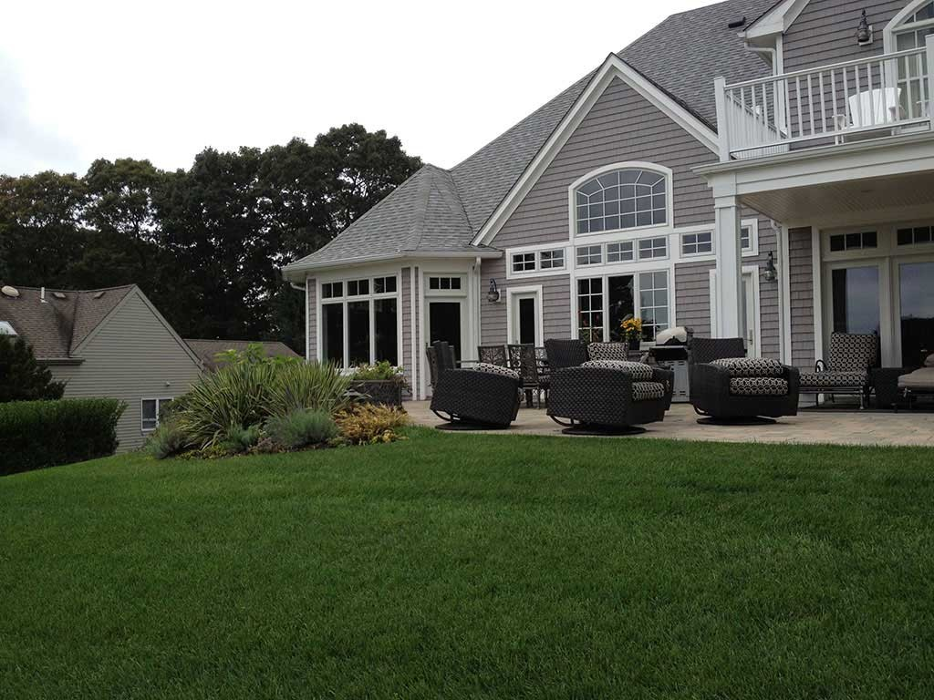 Landscaping Installations