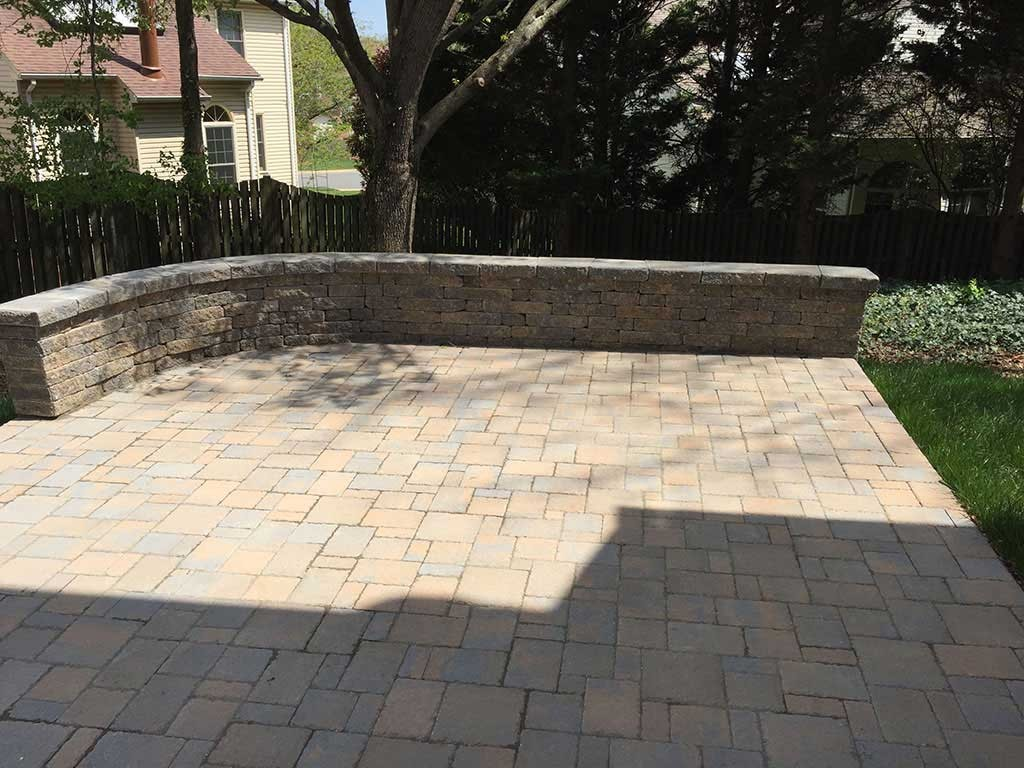 Landscaping in Northern Virginia